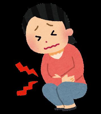 性 ツボ 症候群 過敏 腸